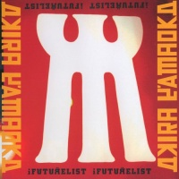 Akira Yamaoka - iFuturelist (Album)