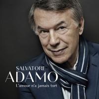 Salvatore Adamo - L'Amour N'A Jamais Tort (Album)