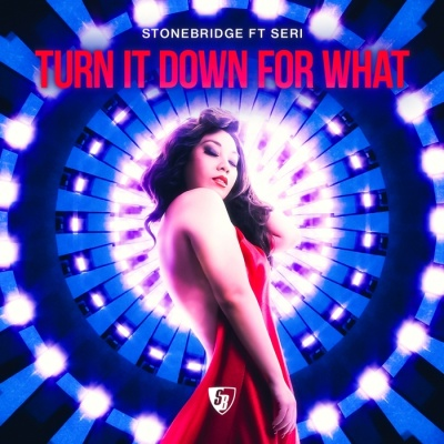 StoneBridge - Turn It Down For What (Axel Hall Remix)