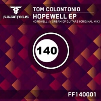 Tom Colontonio - Hopewell EP (Album)