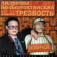 Андрей Большеохтинский - Новичок