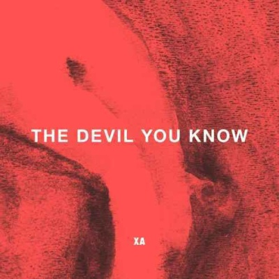 X Ambassadors - The Devil You Know (Single)