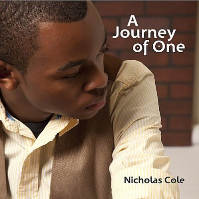Nicholas Cole - A Journey of One