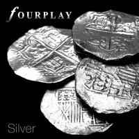 - Silver
