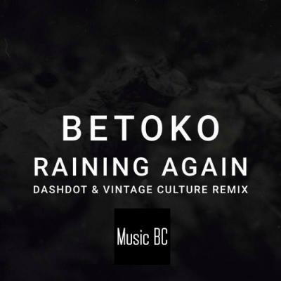 Betoko - Raining Again (Dashdot & Vintage Culture Remix)
