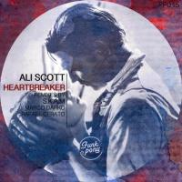 ALI SCOTT - Heartbreaker