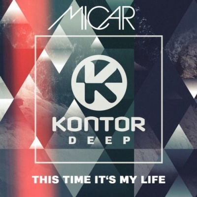 Micar - This Time It's My Life (Extended Deep House)