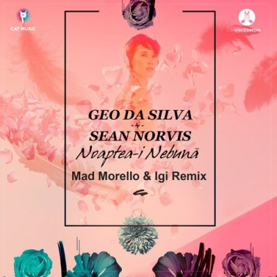 Geo Da Silva - I Wanna Feel Love