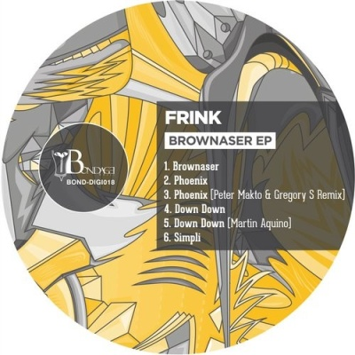 Frink - Down Down