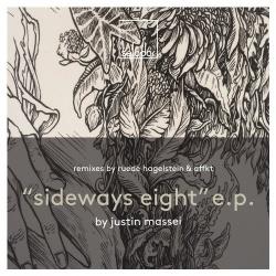 Justin Massei - Sideways Eight (Ruede Hagelstein Remix)