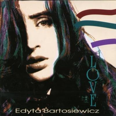 Edyta Bartosiewicz - Love (Album)