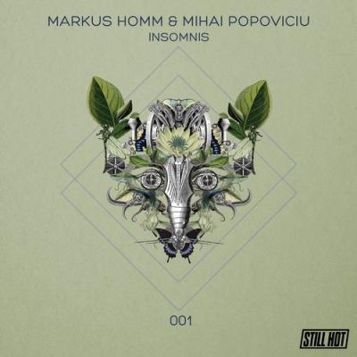 Mihai Popoviciu - Insomnis