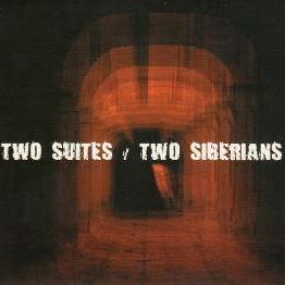 Белый Острог - Two Suites (Album)