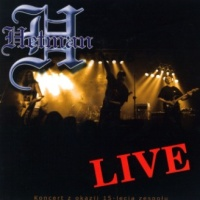 Hetman - Live -15-Lecie Zespolu