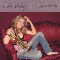 Cindy Bradley - Mr. Magic