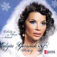 Edyta Górniak - Zakochaj Się Na Święta W Kolędach (Album)