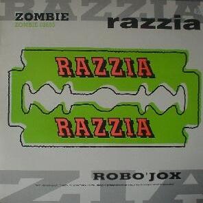 Mike Dierickx - Razzia (Remix)