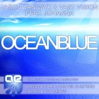Jason Van Wyk - Oceanblue