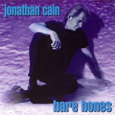 Jonathan Cain - Bare Bones