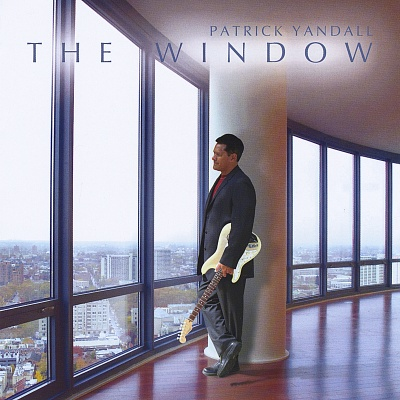 Patrick Yandall - The Window