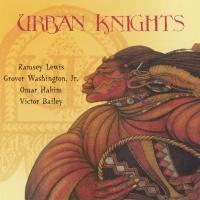 Urban Knights - Urban Knights