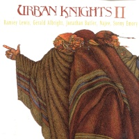 Urban Knights - Get Up