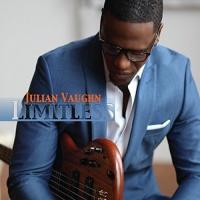 Julian Vaughn - Limitless