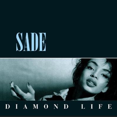 Sade - Diamond Life (Album)