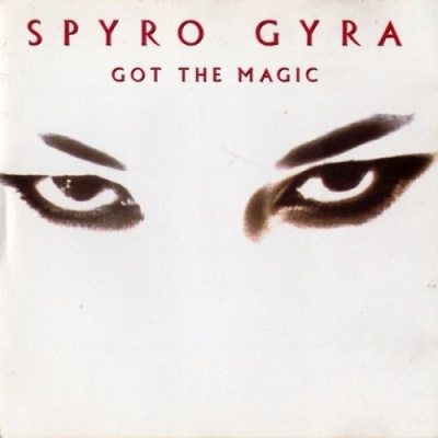 Spyro Gyra - Got The Magic