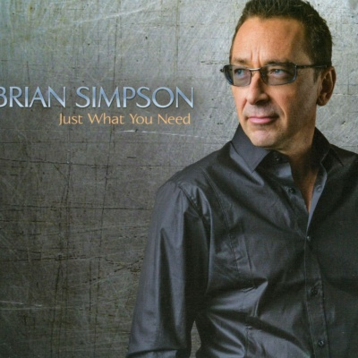 Brian Simpson - Soul Embrace