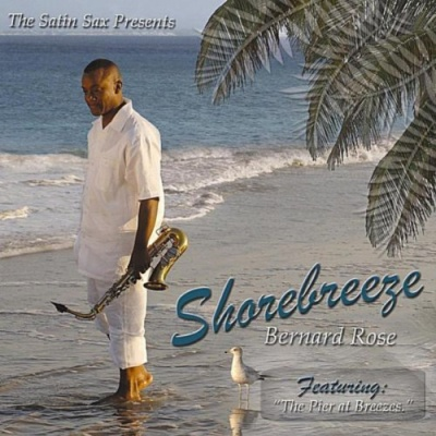 Bernard Rose - Shorebreeze