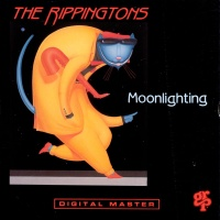 The Rippingtons - Intimate Strangers