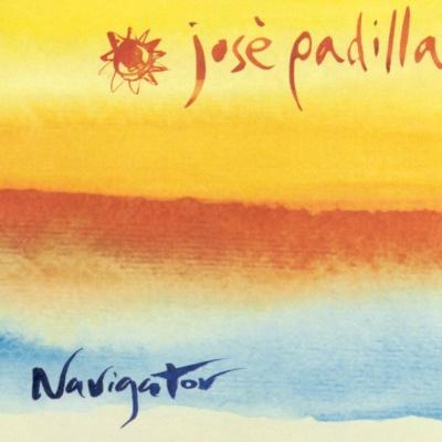 Jose Padilla - Navigator