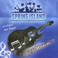 Spring Island - Take It Easy