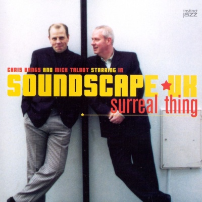 Soundscape UK - Surreal Thing