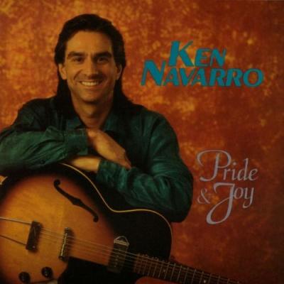 Ken Navarro - Pride and Joy