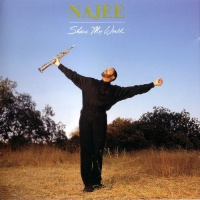 Najee - Share My World