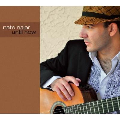 Nate Najar - Until Now