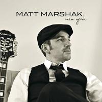 Matt Marshak - Real Music