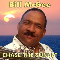 Bill McGee - Chase The Sunset