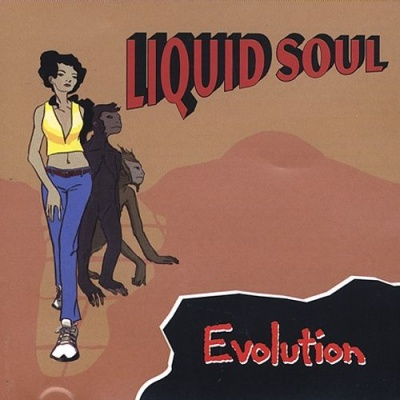 Liquid Soul - Evolution
