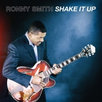 - Shake It Up