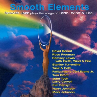 Carl Evans, Jr. - Smooth Jazz Plays Earth, Wind & Fire