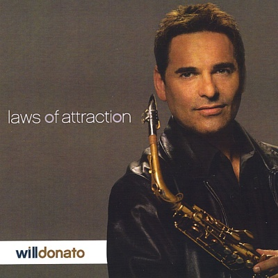 Will Donato - Laws Of Attraction