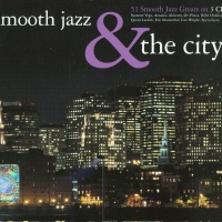 Richard Elliot - Smooth Jazz And The City