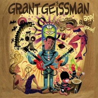 Grant Geissman - Off The Grid