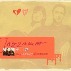 Jazzamor - Save The Night