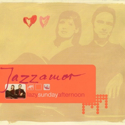 Jazzamor - Lazy Sunday Afternoon