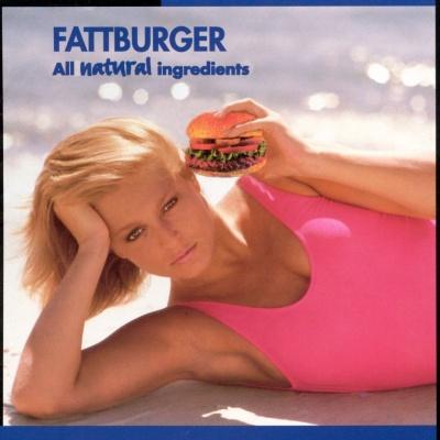 Fattburger - All Natural Ingredients