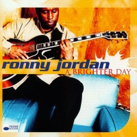 Ronny Jordan - A Brighter Day